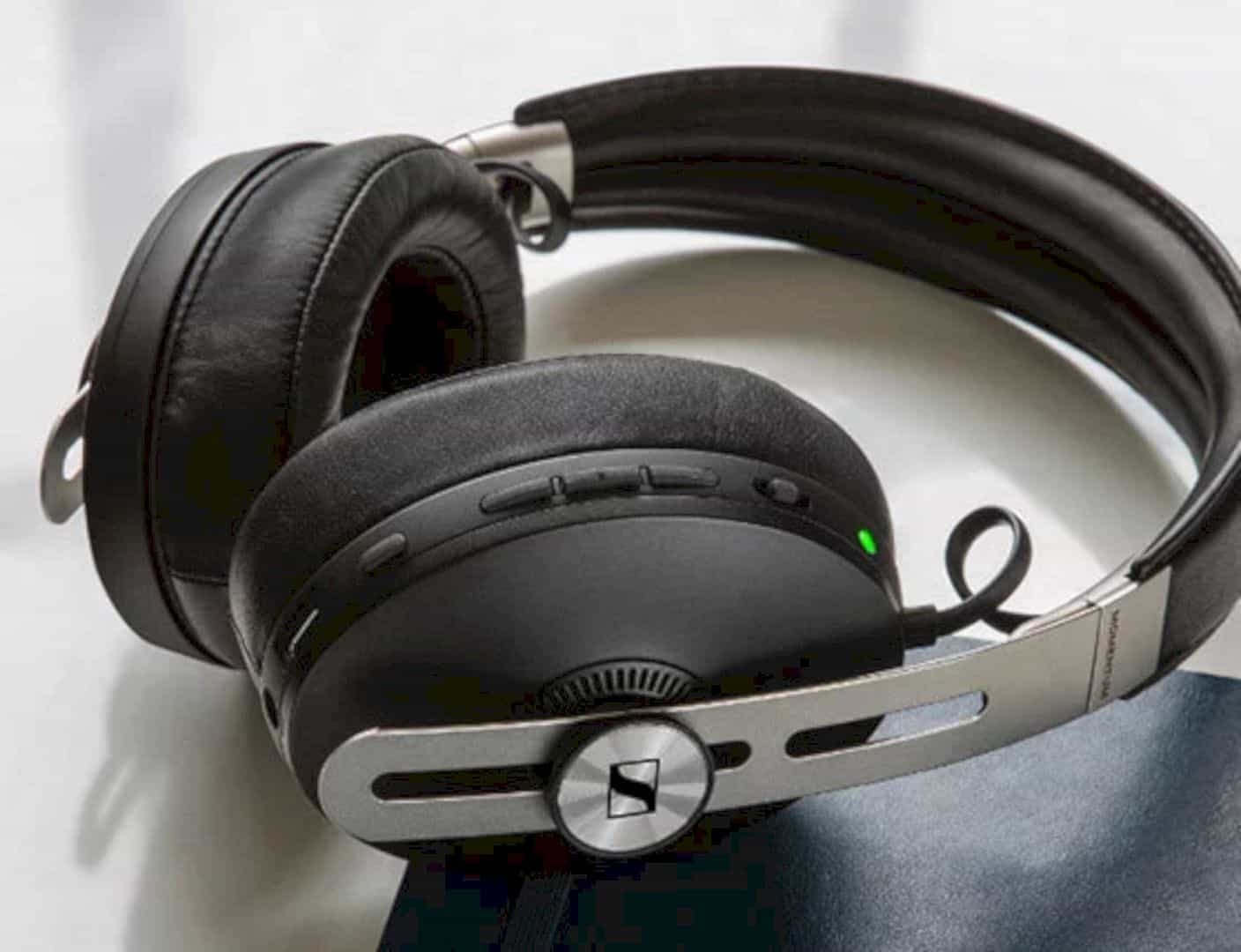 Sennheiser MOMENTUM Wireless 4