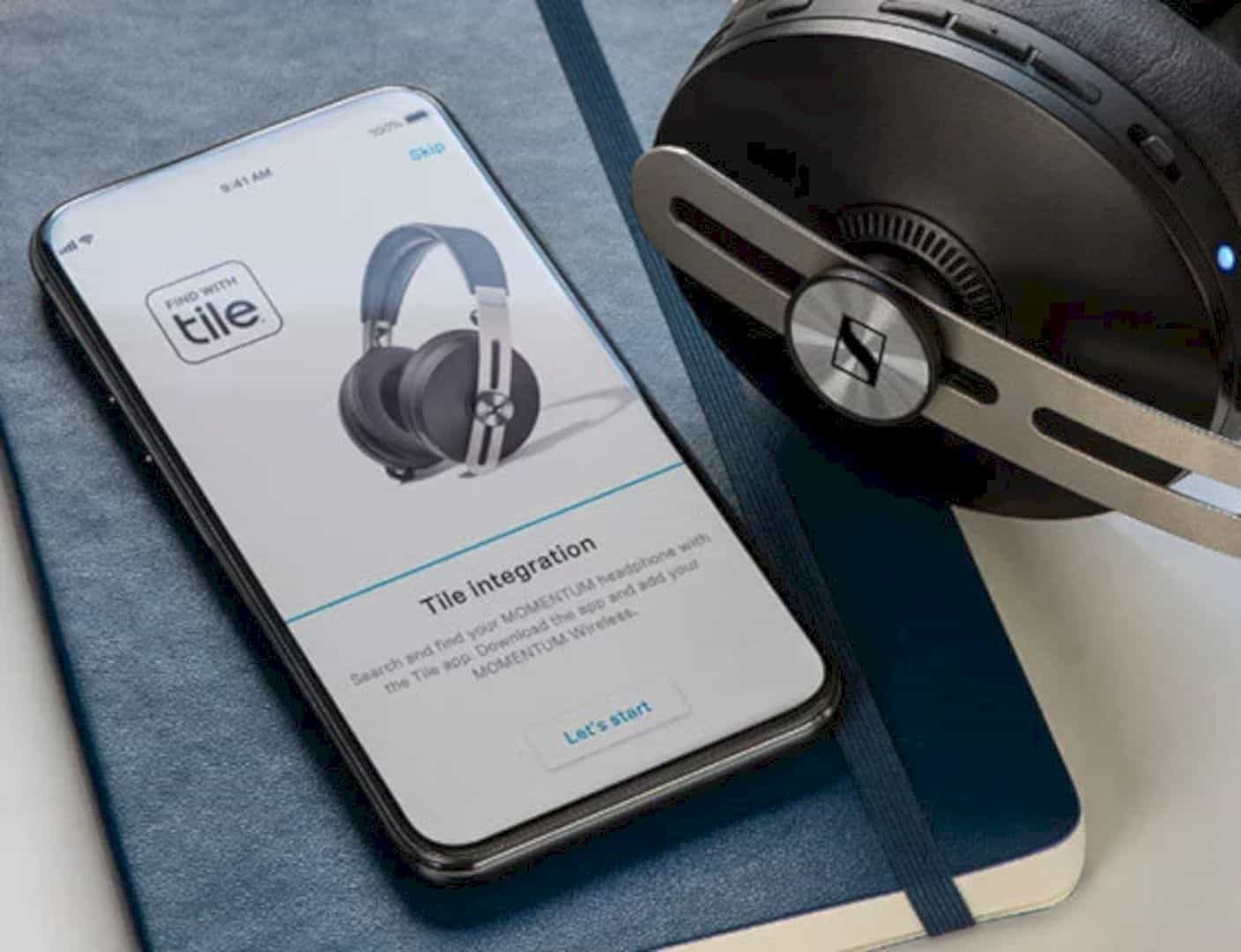 Sennheiser MOMENTUM Wireless 5