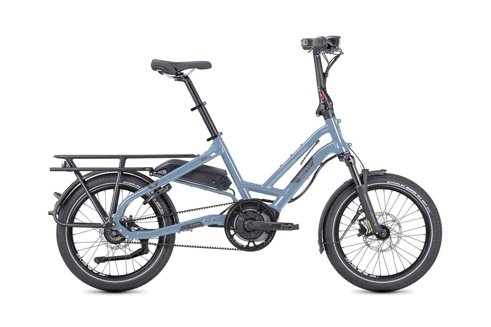 Tern Folding Bikes HSD S8i 1