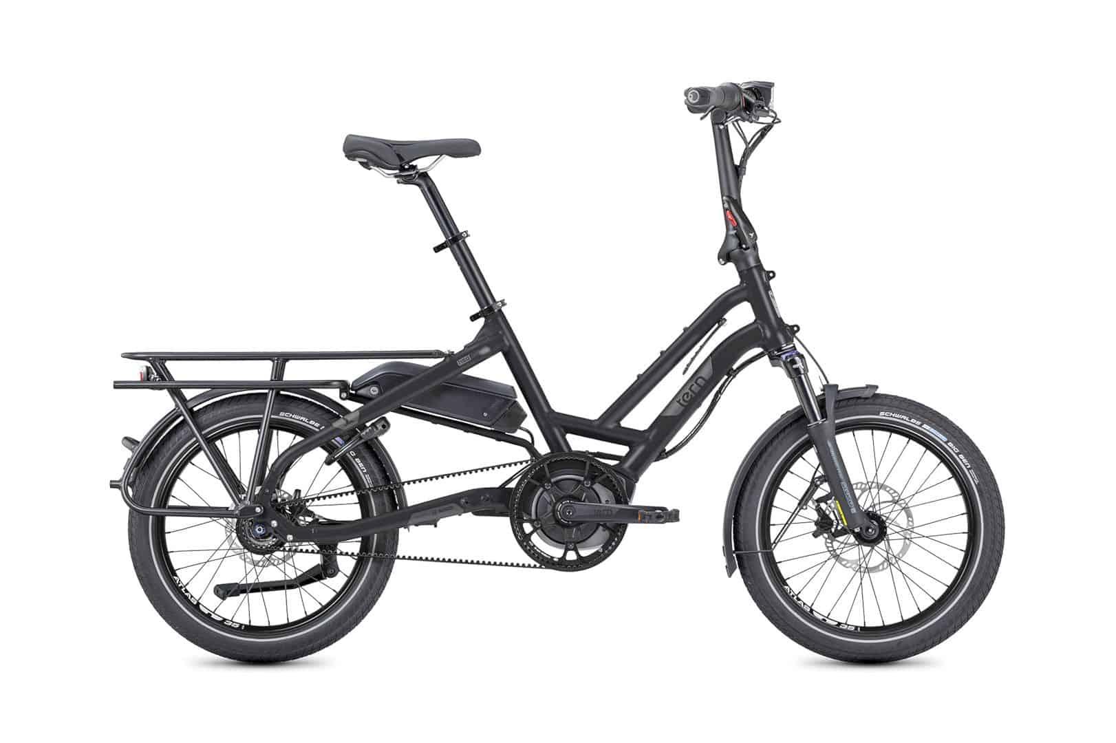 Tern Folding Bikes HSD S8i 2