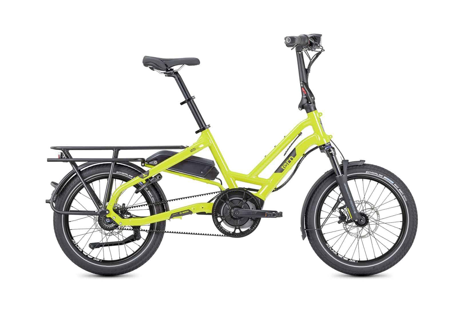 Tern Folding Bikes HSD S8i 3