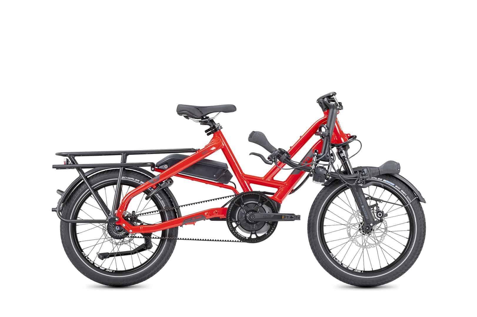 Tern Folding Bikes HSD S8i 4