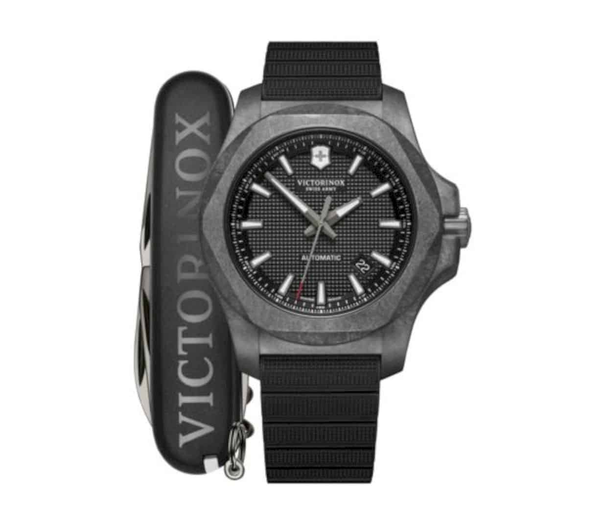 Victorinox I N O X Carbon Mechanical 7