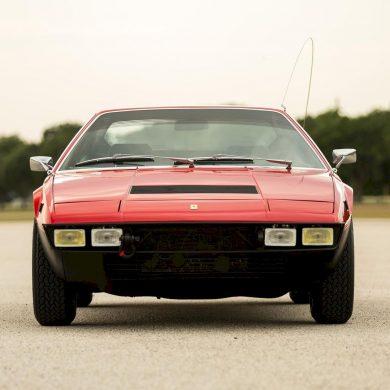 1975 Ferrari 308 Dino GT4 Safari Coupe 6