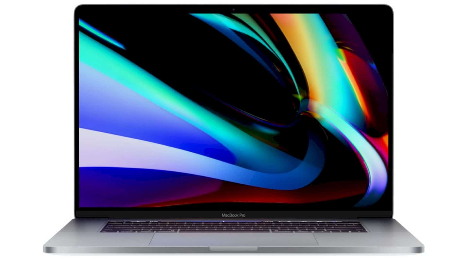 Apple MacBook Pro 16 Inch 5