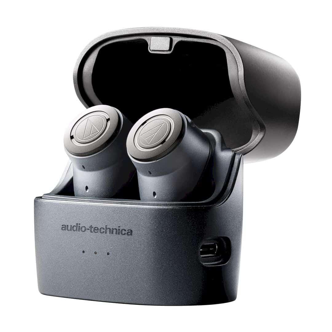 Audio Technica ATH ANC300TW QuietPoint® 3