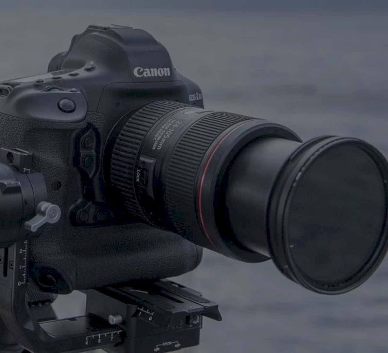 Canon EOS 1D X Mark III 1
