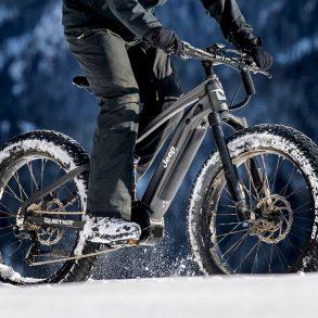 Jeep® E Bike 1