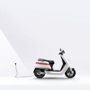 NIU Electric Scooter NQi GT 1