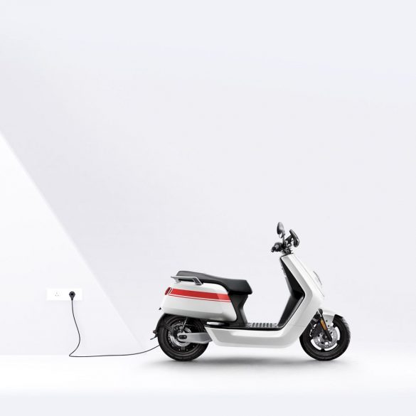 NIU Electric Scooter NQi GT 1