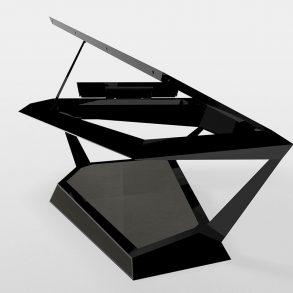Roland Facet Grand Piano 1