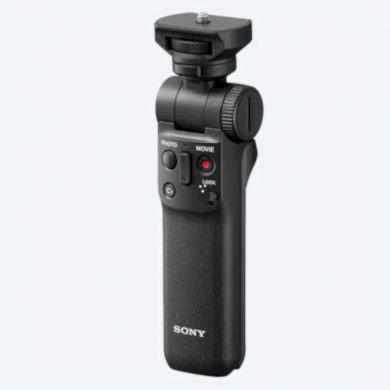 Sony GP VPT2BT Shooting Grip With Wireless Remote Commander 2