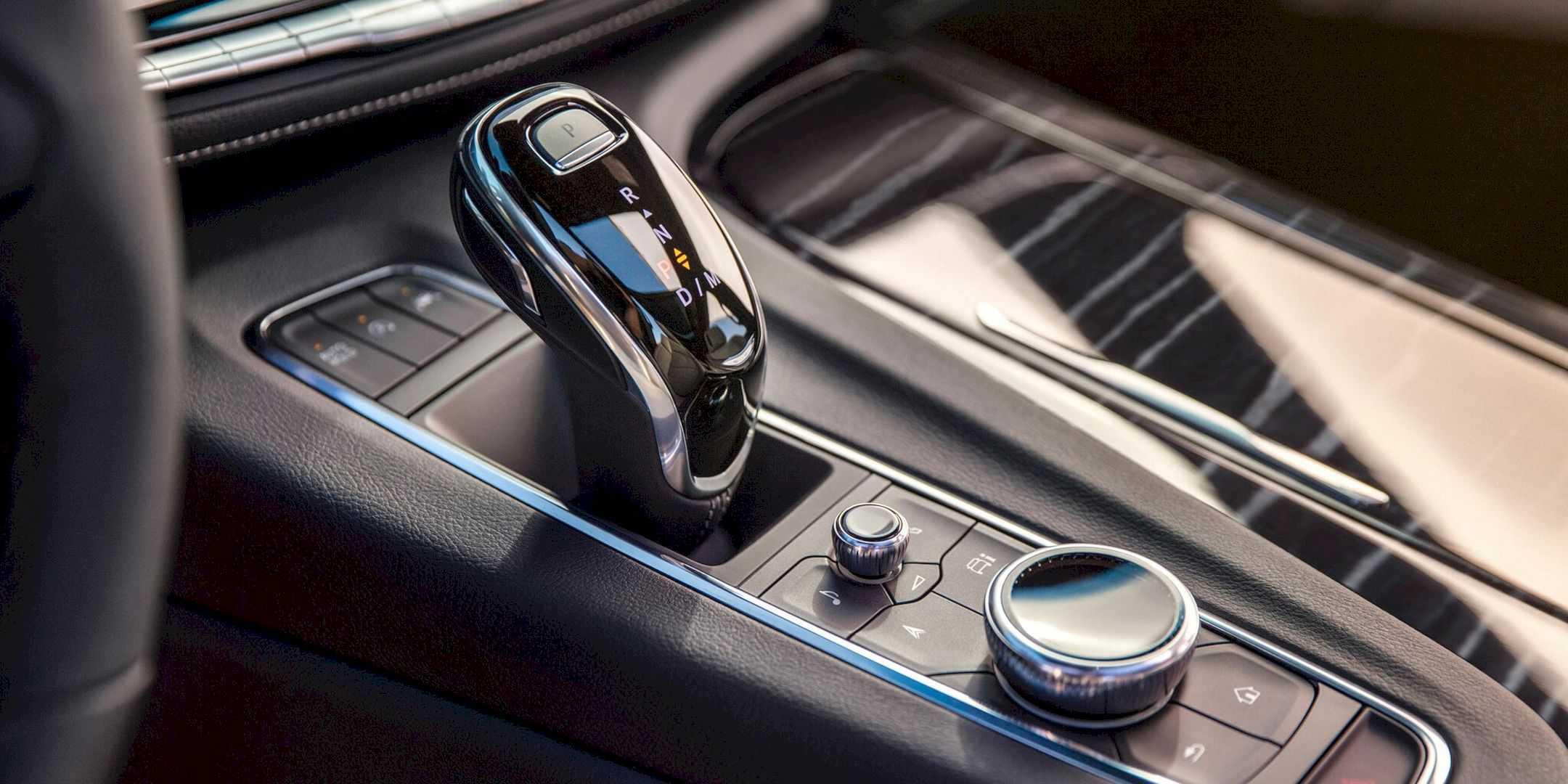 2021 Cadillac Escalade SUV 1