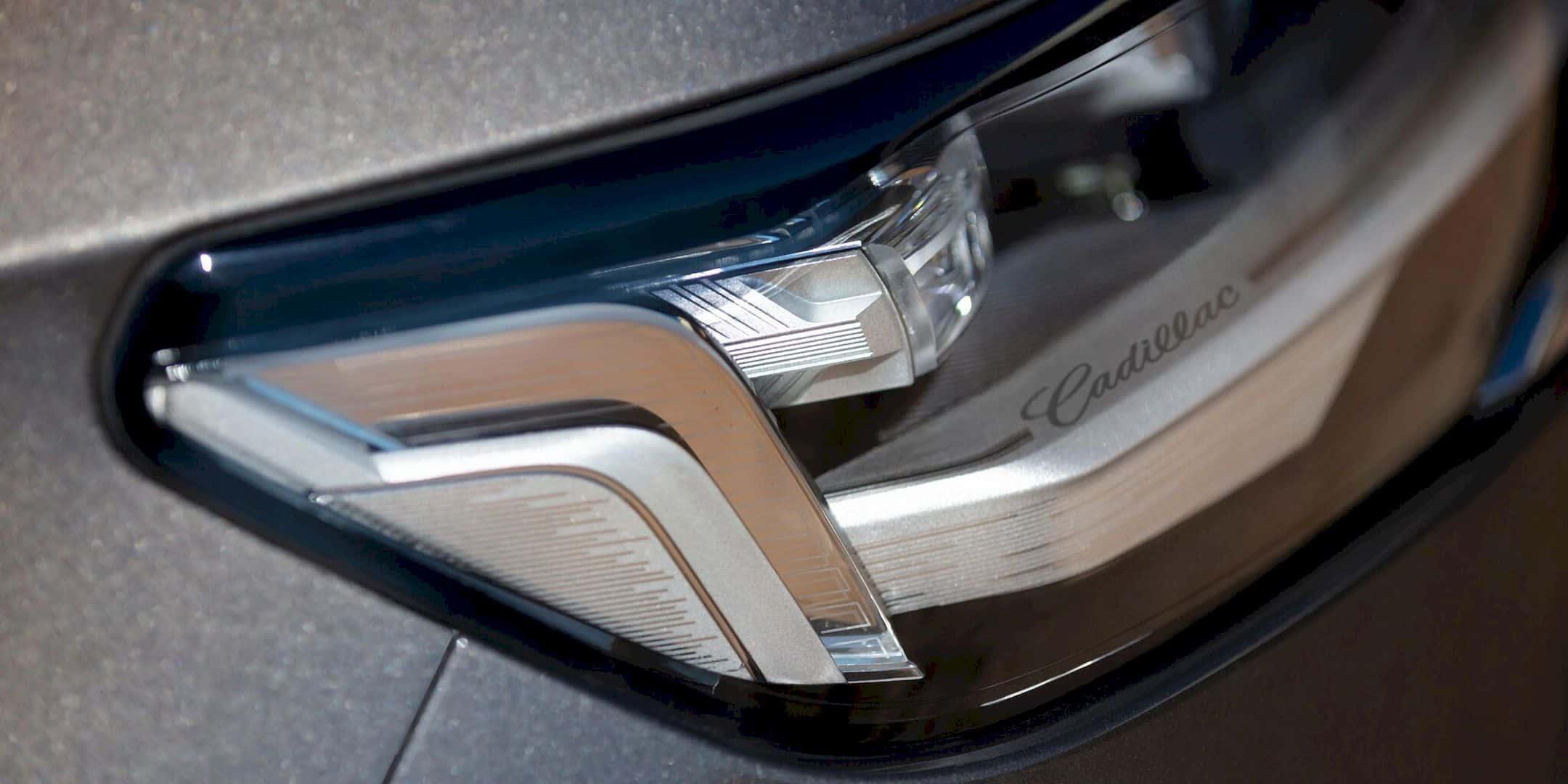 2021 Cadillac Escalade SUV 5