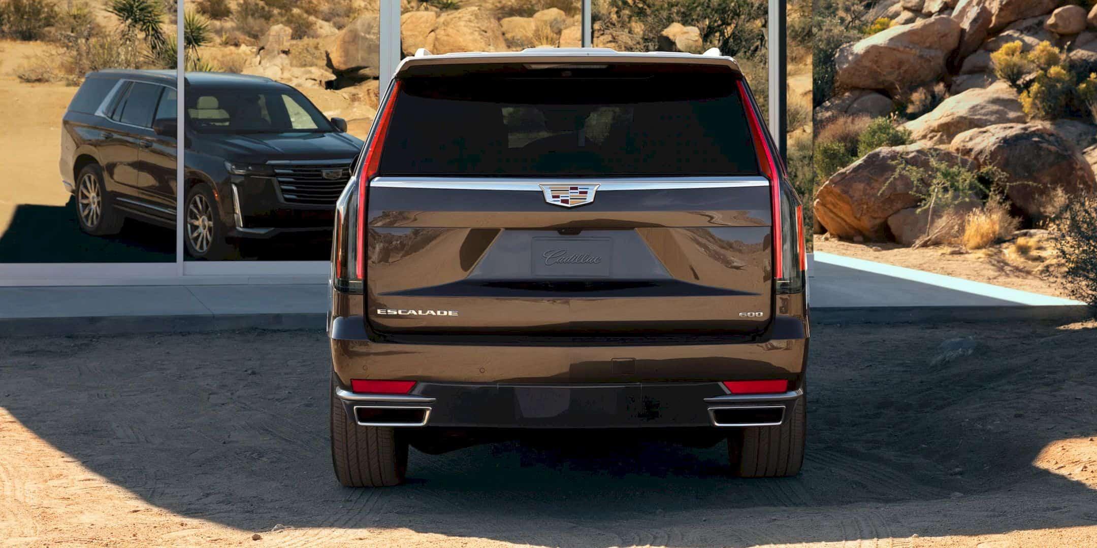 2021 Cadillac Escalade SUV 6