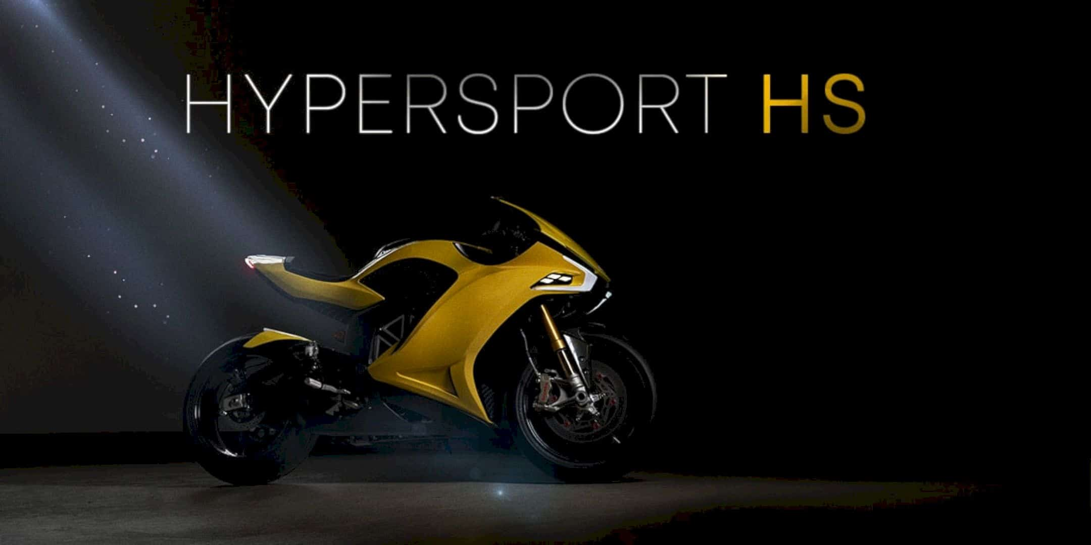 Damon Hypersport 2