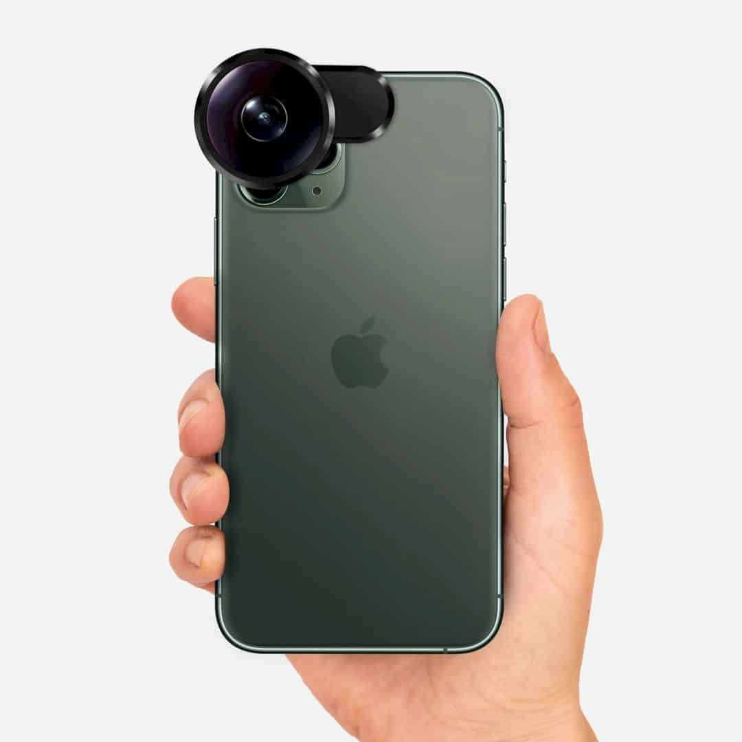 FusionLens For IPhone 11 Series 6