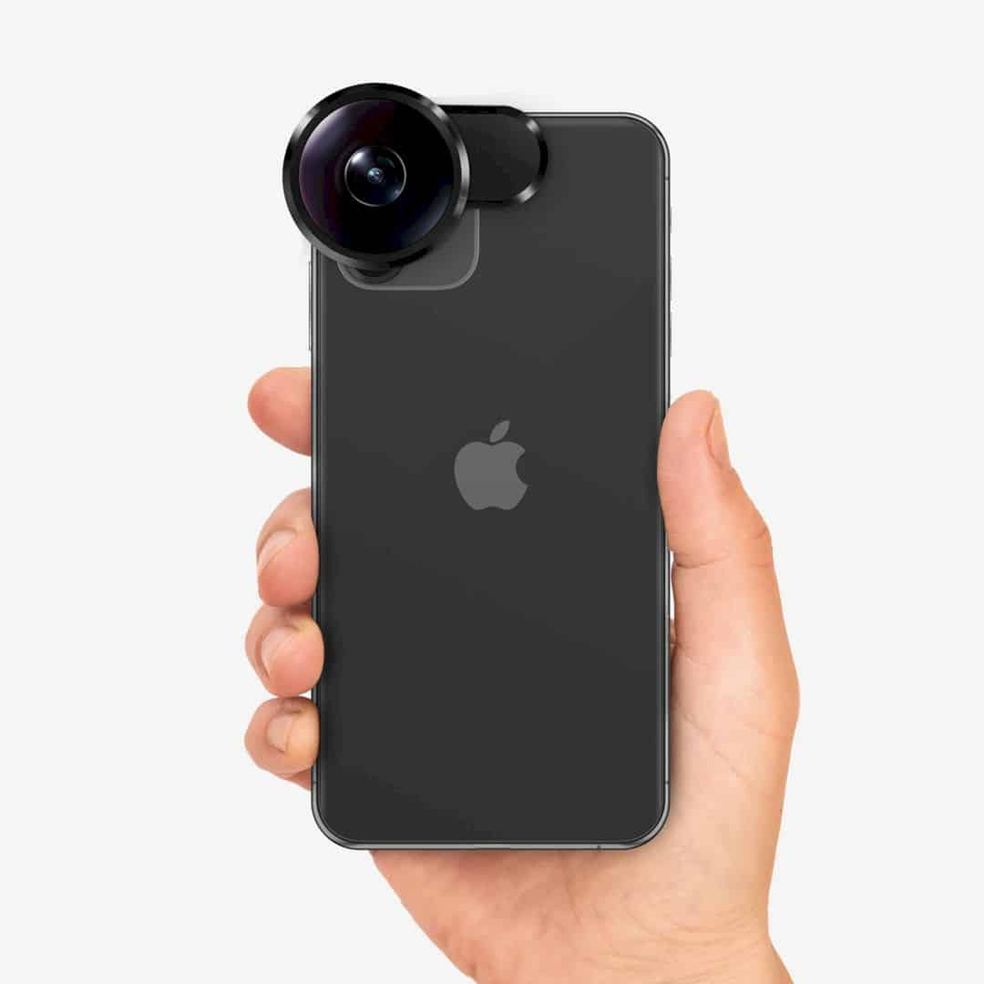 FusionLens For IPhone 11 Series 7