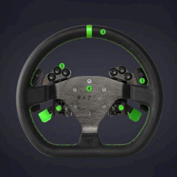 Razer Ultimate Racing Simulator 2