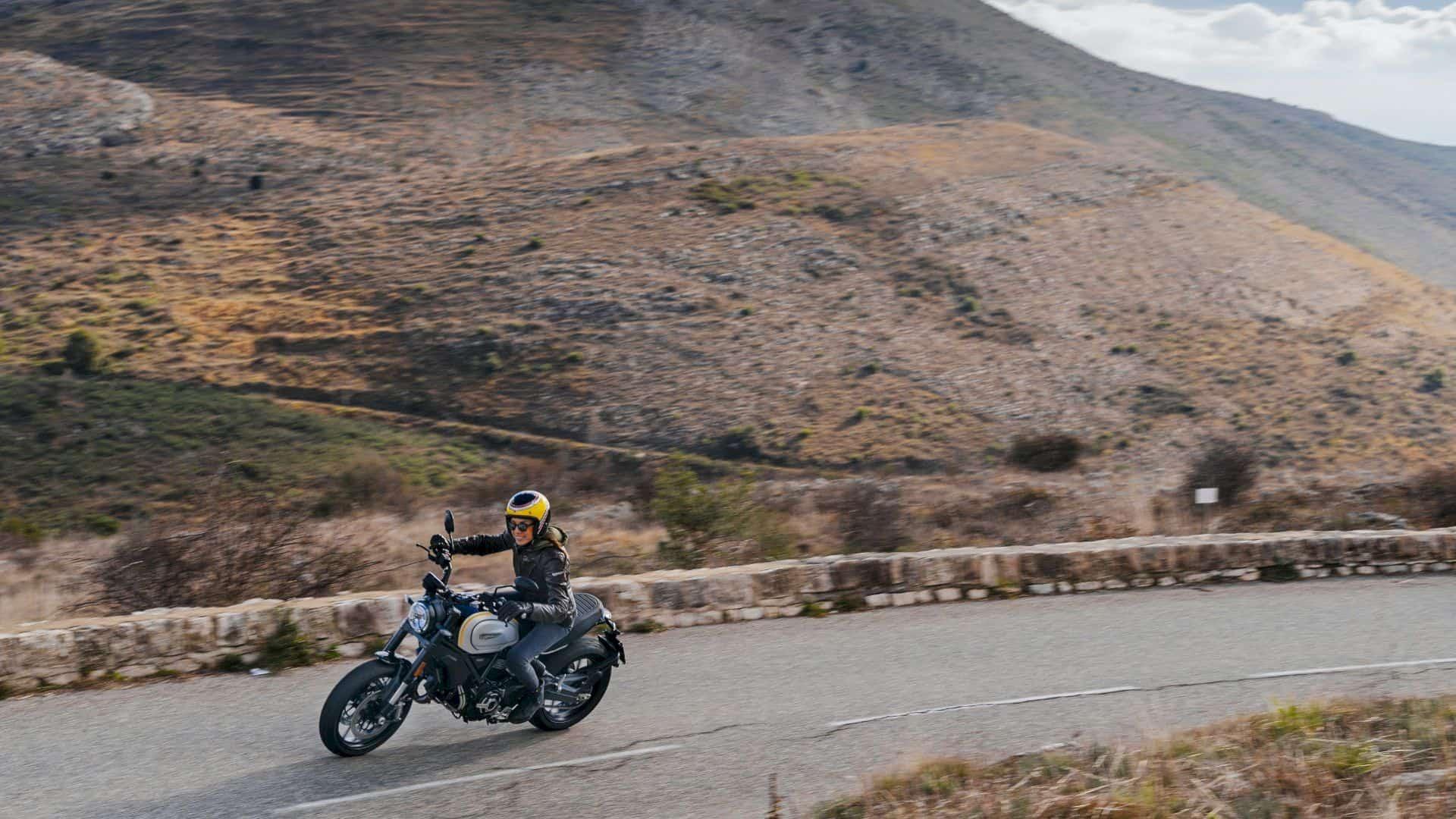 Scrambler Ducati 1100 Pro 2