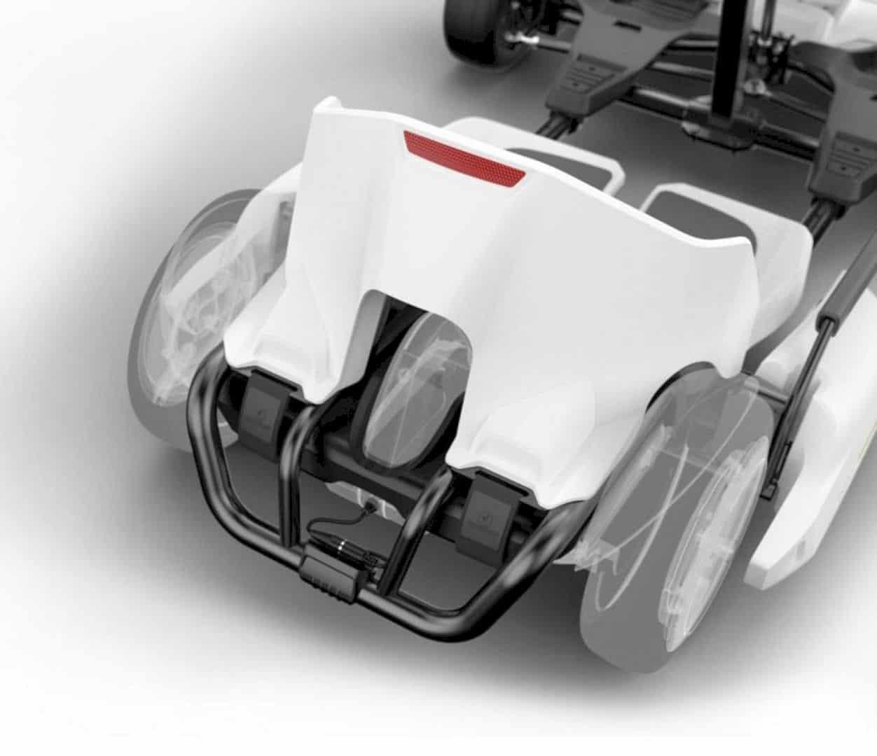 Segway Ninebot Gokart Kit 2