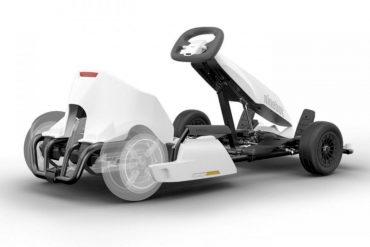 Segway Ninebot Gokart Kit 4