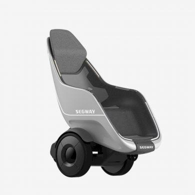 Segway S Pod (Concept) 1