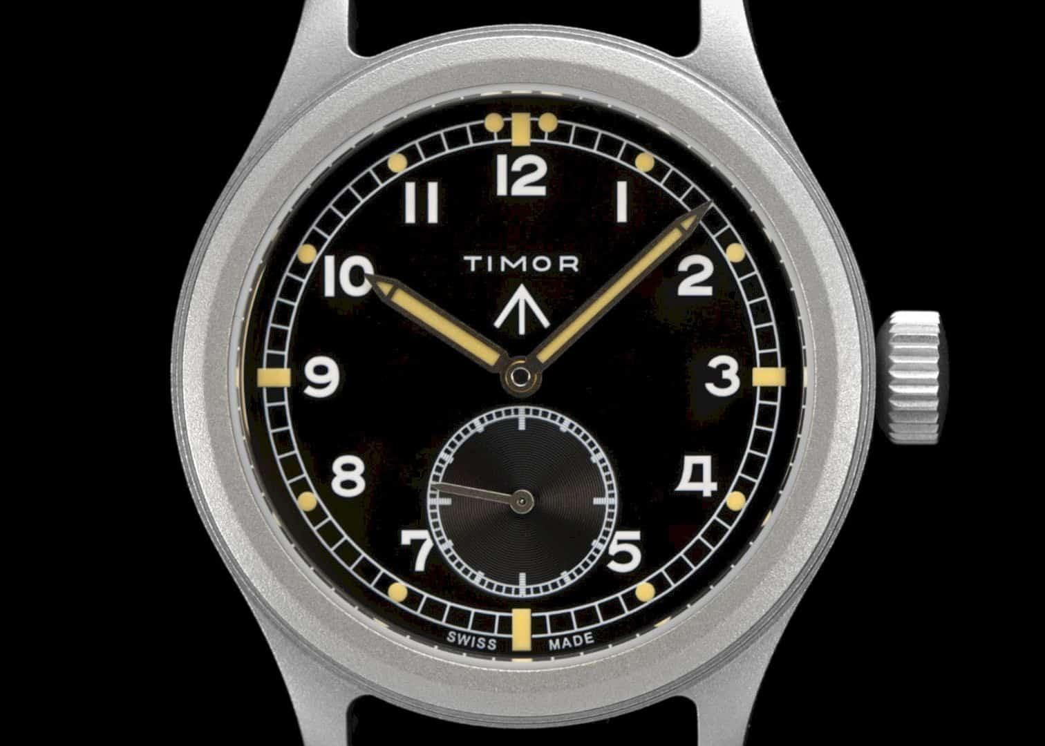 Timor Heritage Field 1