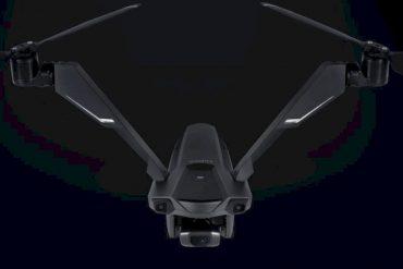 V Coptr Falcon 3