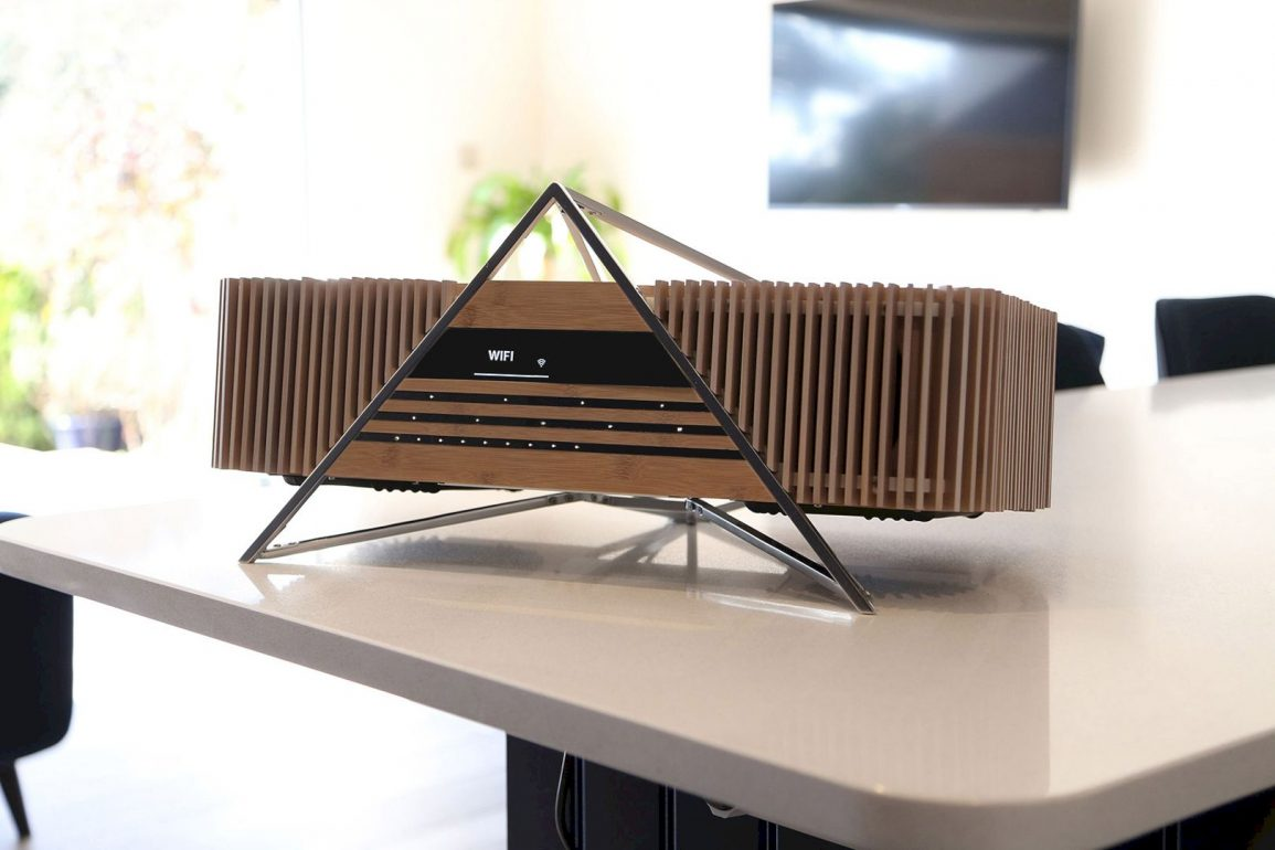 IFi Audio Aurora 1