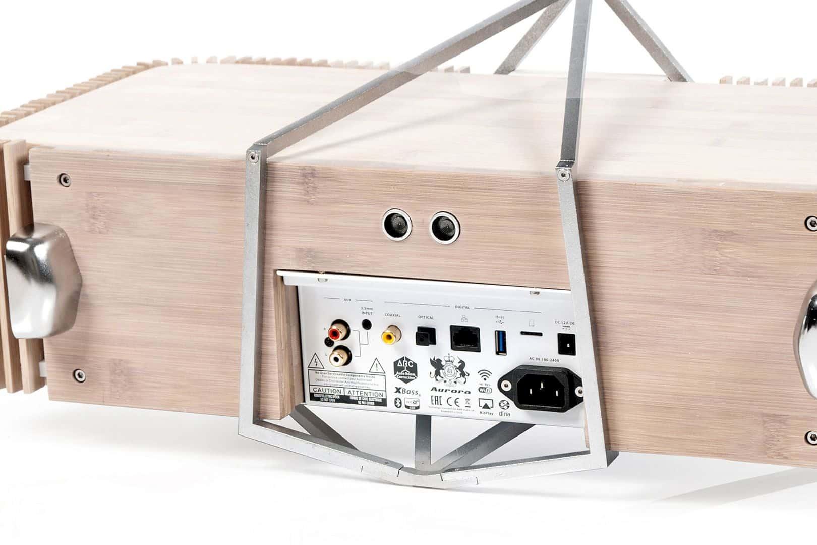 IFi Audio Aurora 8