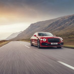 Bentley Flying Spur 6