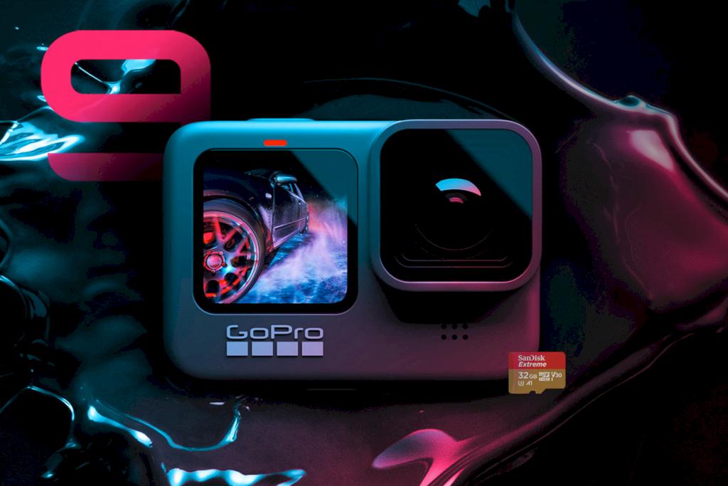 Gopro Hero9 Black 2