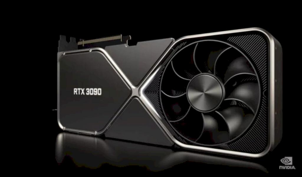 Nvidia Geforce Rtx™ 3090 1