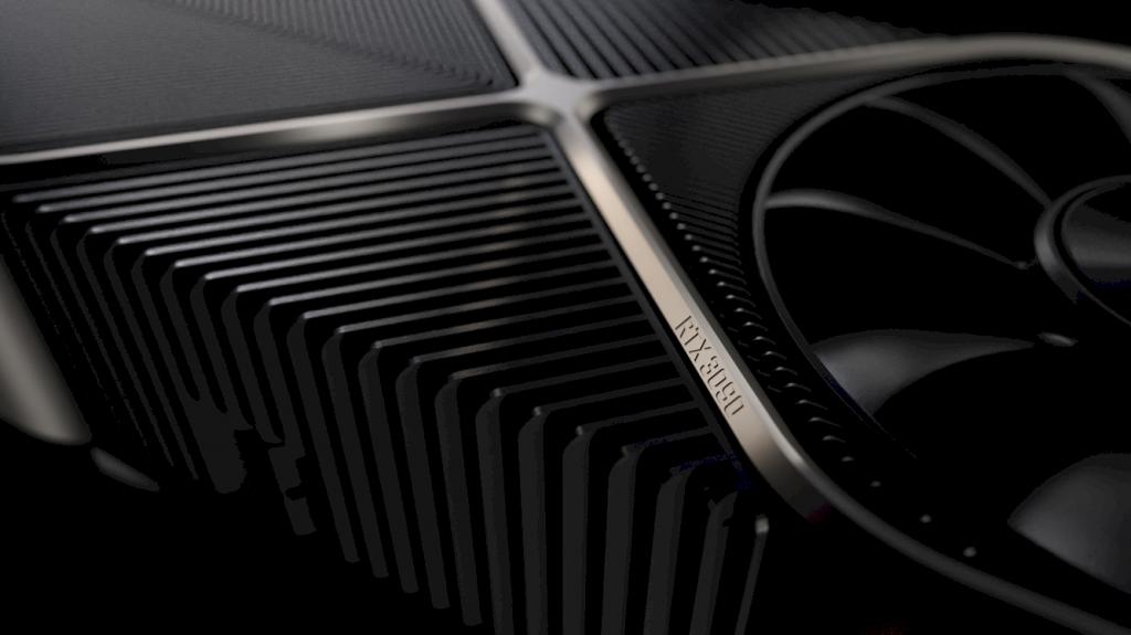 Nvidia Geforce Rtx™ 3090 2