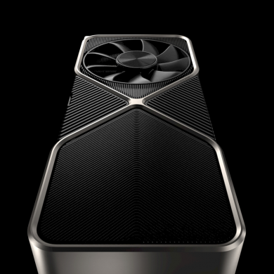 Nvidia Geforce Rtx™ 3090 4