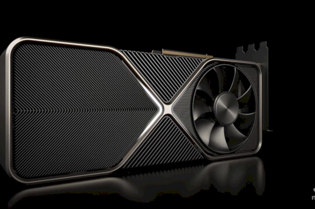 Nvidia Geforce Rtx™ 3090 5