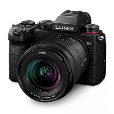 Panasonic Lumix S5 1