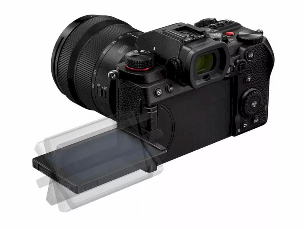 Panasonic Lumix S5 4