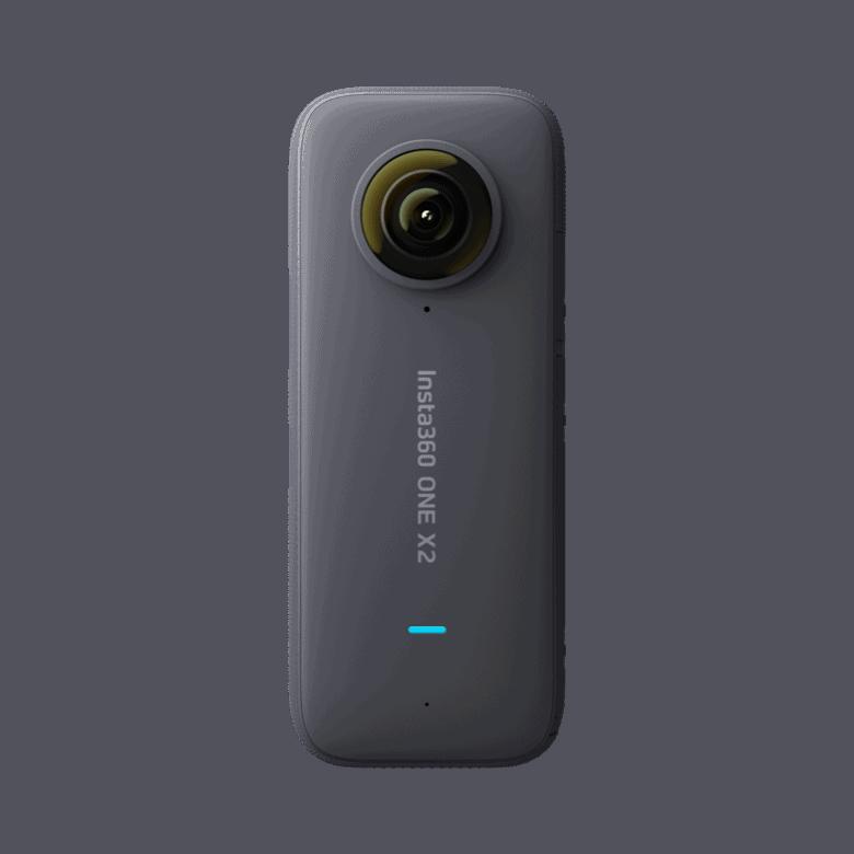 Insta360 One X2 4