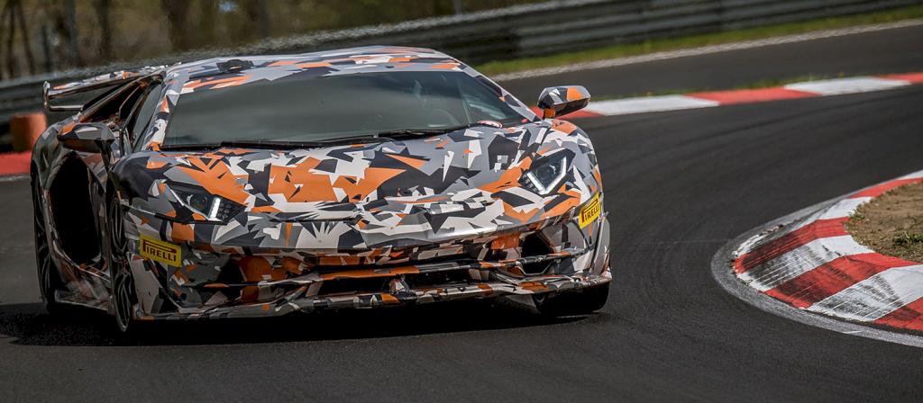 Cervélo Lamborghini R5 6