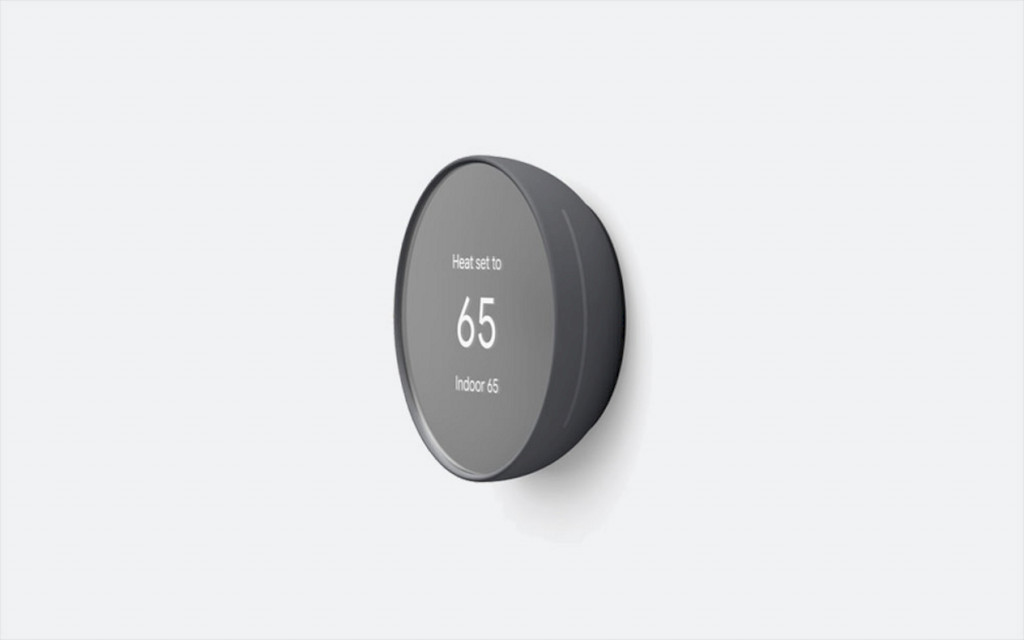 Nest Learning Thermostat 5
