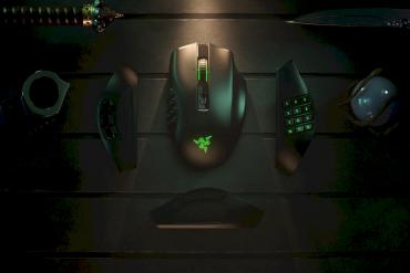 Razer Naga Pro 2