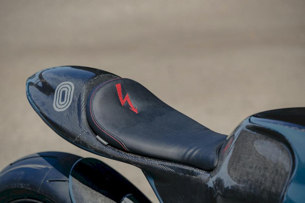 Zero Motorcycles Deus Ex Machina 10