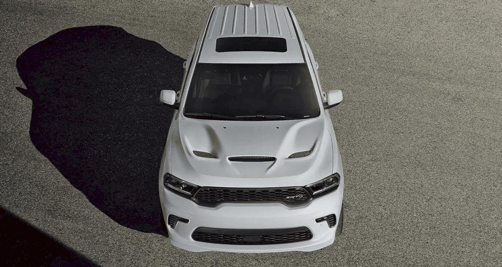 2021 Dodge Durango Srt® Hellcat 6