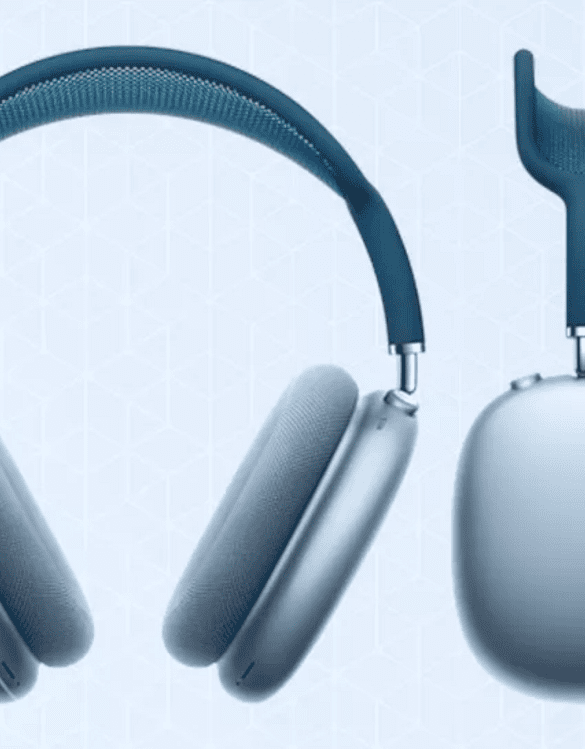 Airpods Max 1