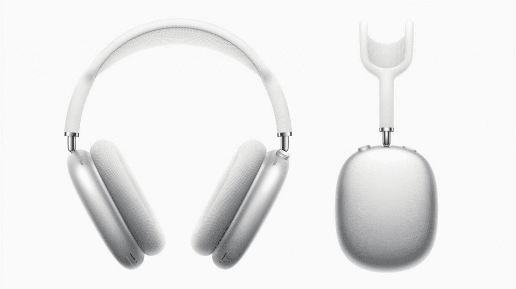 Airpods Max 5
