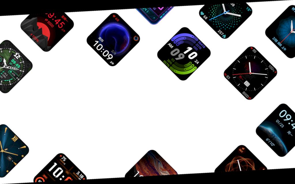 Amazfit Pop Pro 2