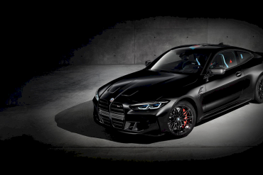Bmw M4 Competition X Kith 9