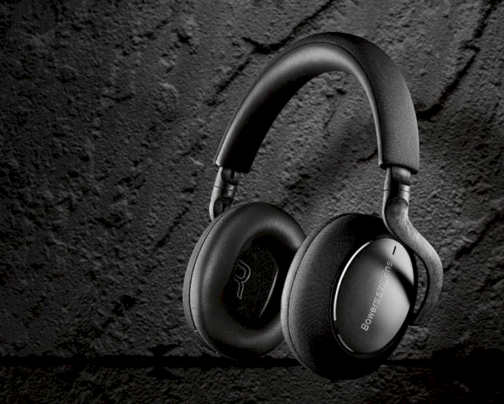 Bowers & Wilkins Px7 Carbon Edition 1